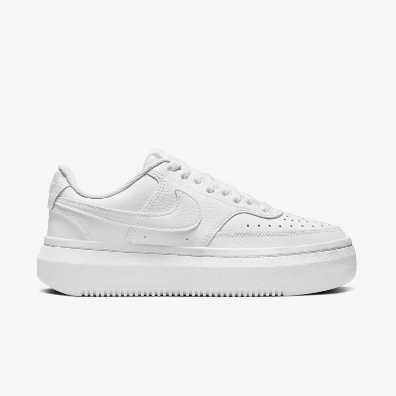 Nike Court Vision Alta Leather