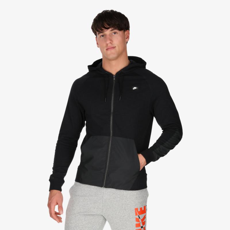 Nike M NSW ME HOODIE FZ LTWT ESSNTL