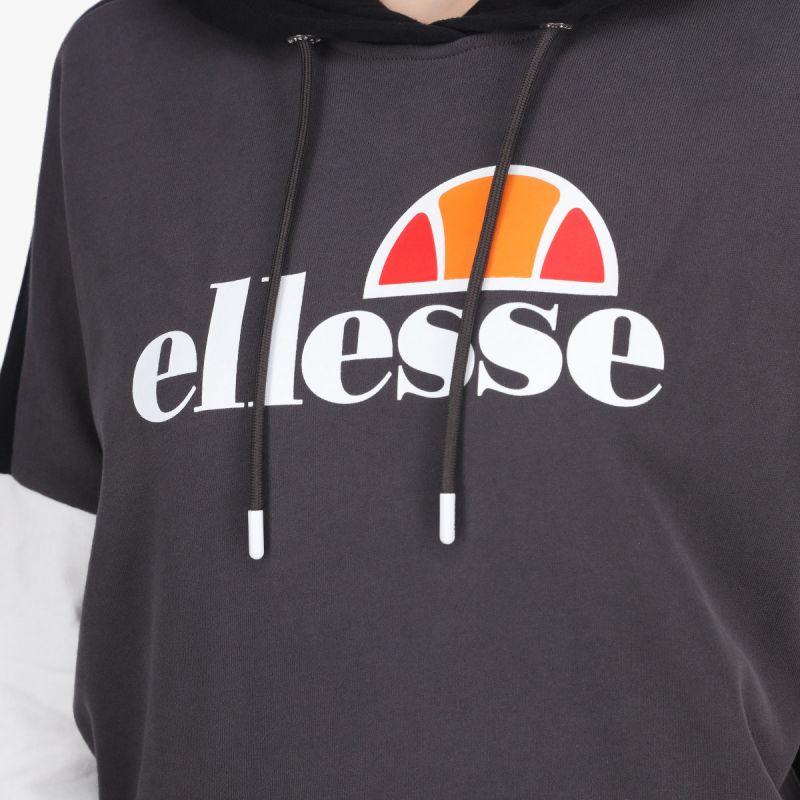 ELLESSE HERITAGE HOODY