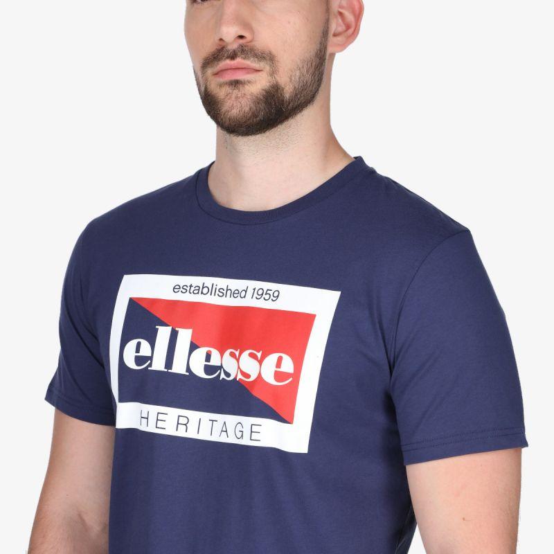 ELLESSE PREMIUM T-SHIRT