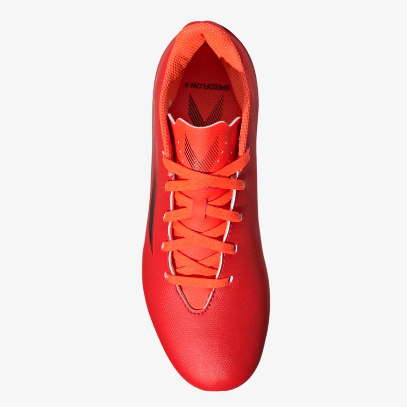 adidas X SPEEDFLOW.4 FLEXIBLE GROUND CLEATS