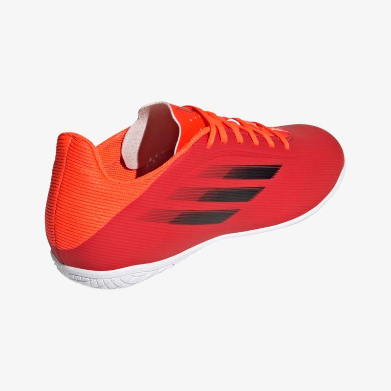 adidas X SPEEDFLOW.4 INDOOR BOOTS