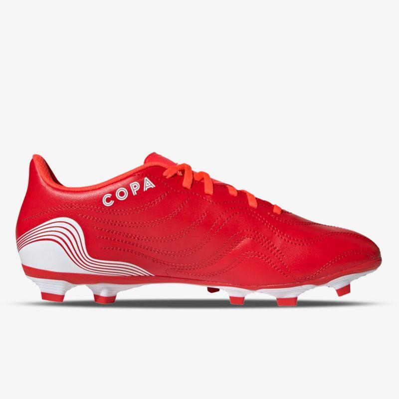 adidas COPA SENSE.4 FLEXIBLE GROUND CLEATS