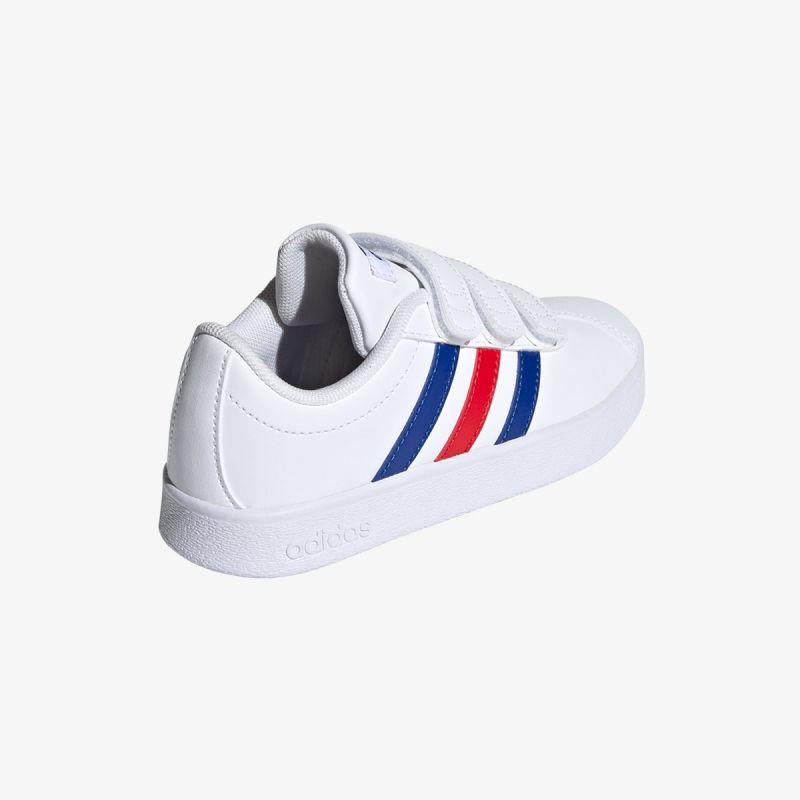 adidas VL COURT 2.0 SHOES