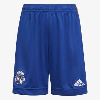 adidas REAL MADRID 21/22 AWAY SHORT