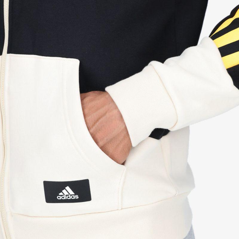 adidas Sportswear Colorblock  Hooded Tracktop