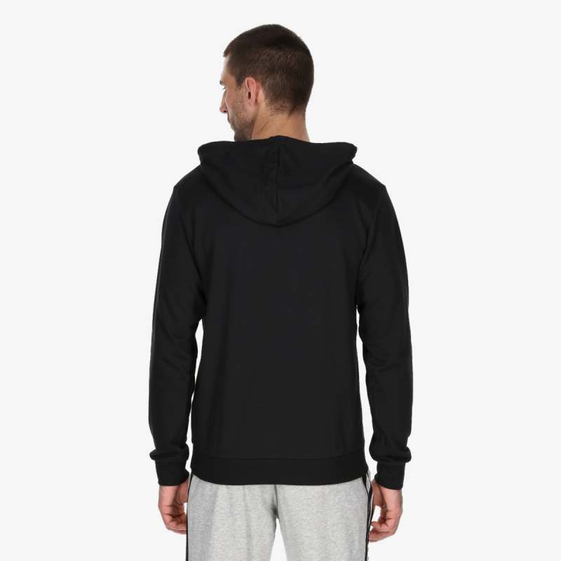 adidas DAME EXT PLY OPPONENT ADVISORY HOODIE