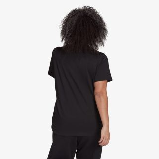 adidas ESSENTIALS REGULAR T-SHIRT (PLUS SIZE)