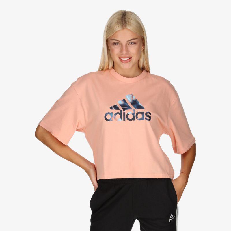 adidas YOUFORYOU T-SHIRT