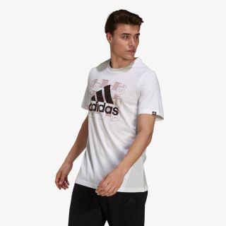 adidas E-SPORTS LOGO GRAPHIC T-SHIRT