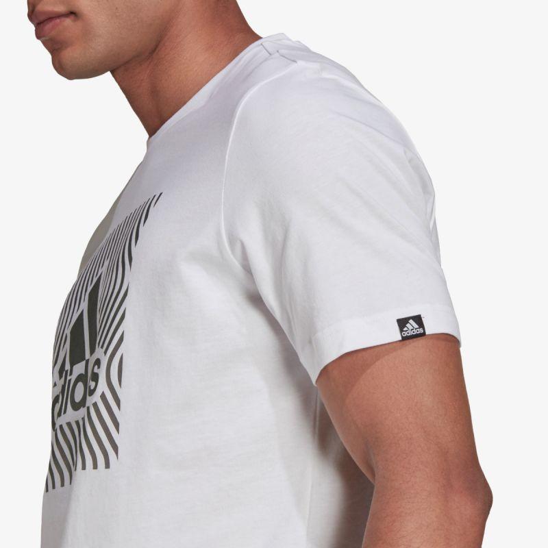 adidas COLORSHIFT GRAPHIC T-SHIRT