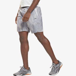 Reebok TS Epic AOP Lightweight Short