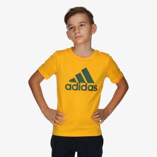 adidas D2M BIG LOGO T-SHIRT