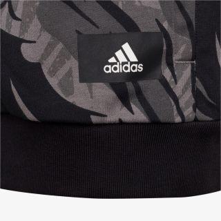 adidas BARKD3 FULL ZIP HOOD