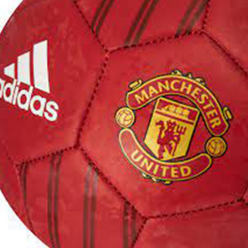adidas MUFC CLB HOME