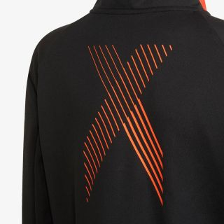 adidas X Aeroready Football TrackTop