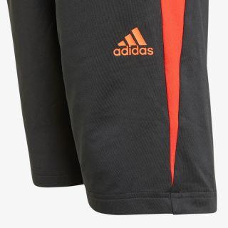 adidas Boys X Aeroready Football Short
