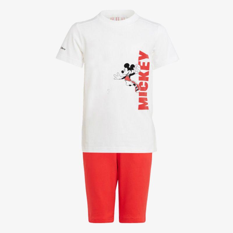 adidas Disney Mickey Mouse Sum Set Boys