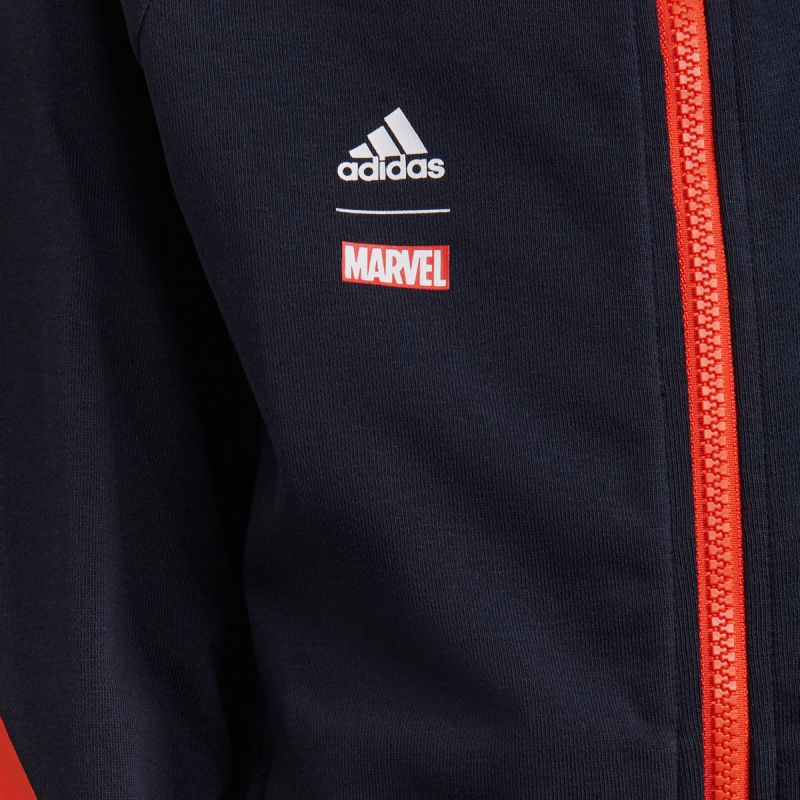 adidas Disney Spiderman Cover Up