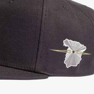 adidas REAL SNAPBACK CAP