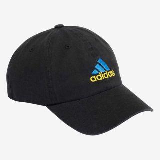 adidas MANCHESTER UNITED DAD HAT