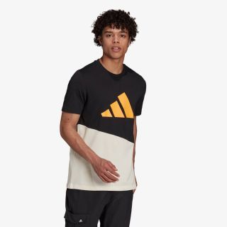 adidas FUTURE BLOCK BOS GRAPHIC TEE