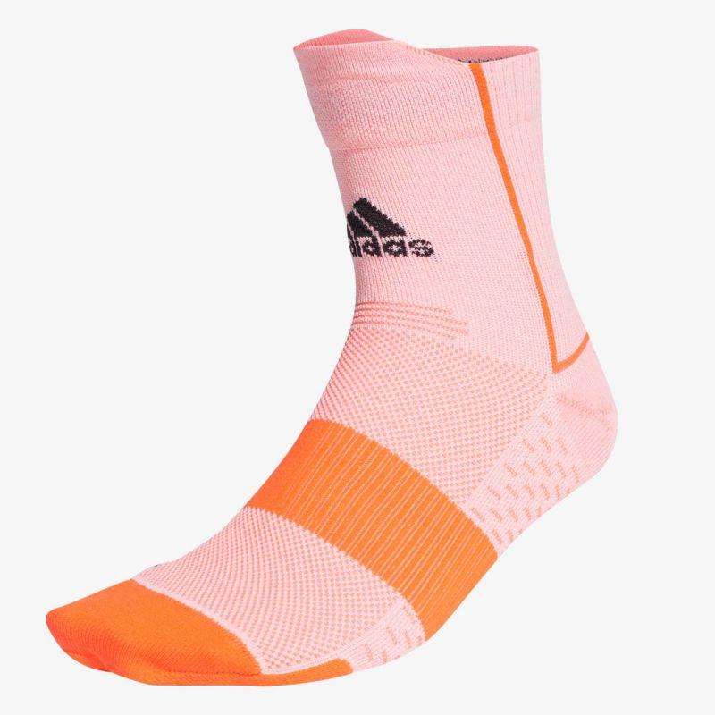 adidas Run Adizero UL Quarter Performance Sock A.R.