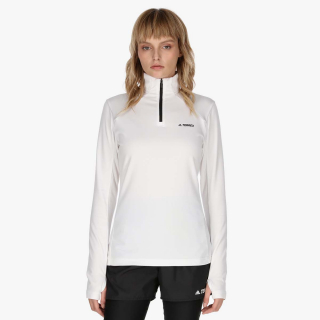 adidas TERREX Multi 1/2 Fleece
