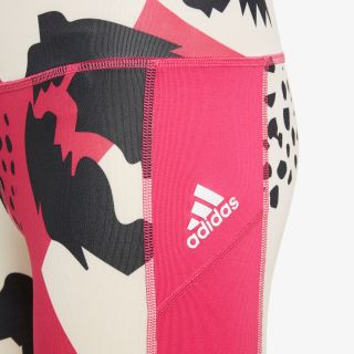 adidas AEROREADY  STRETCH TRAINING LEGGINGS