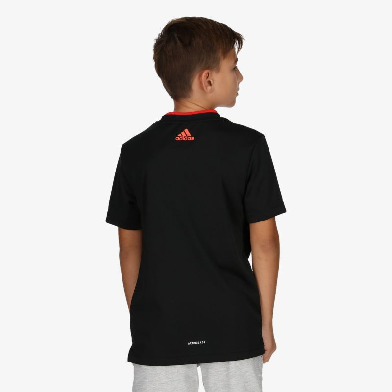 adidas X Aeroready Football T-Shirt