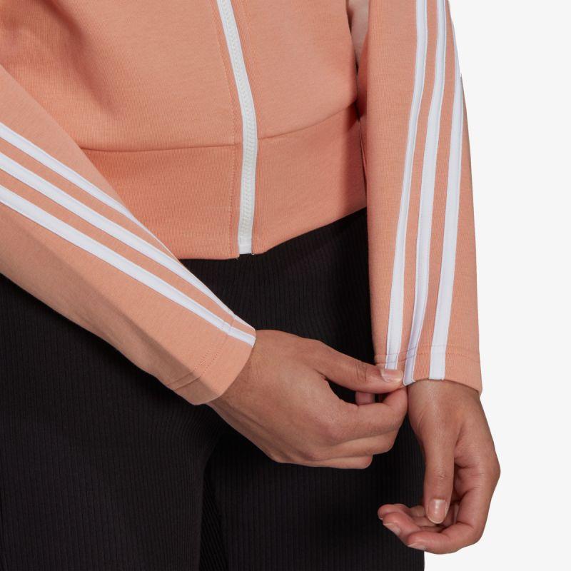 adidas Sportswear Colorblock Full Zip