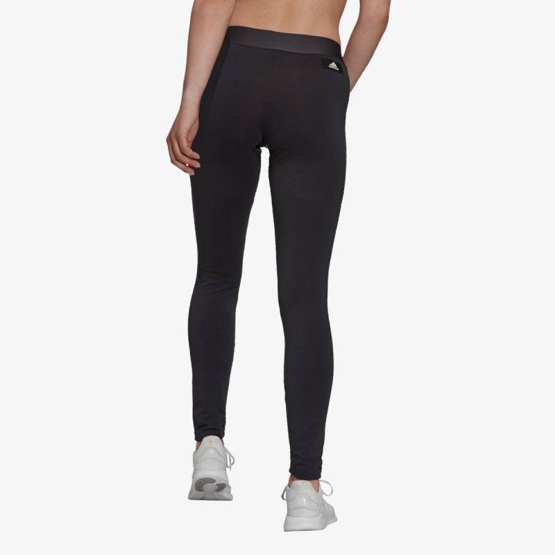 adidas Sportswear Three Bar Leggings