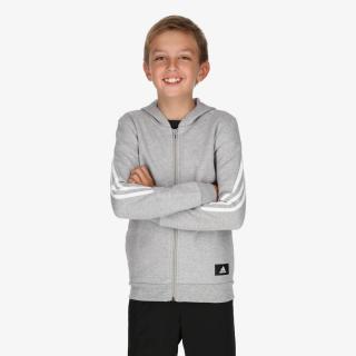adidas Future Icons 3S Full Zip Hoodie
