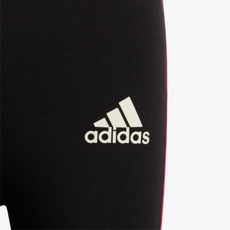 adidas LG COTTON TIGHT