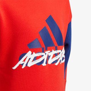 adidas LB FLEECE CREW