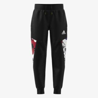 adidas LB FLEECE PANTS