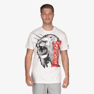LONSDALE LION T-shirt