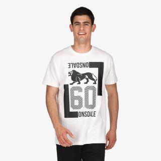 LONSDALE BLK F21 T-Shirt