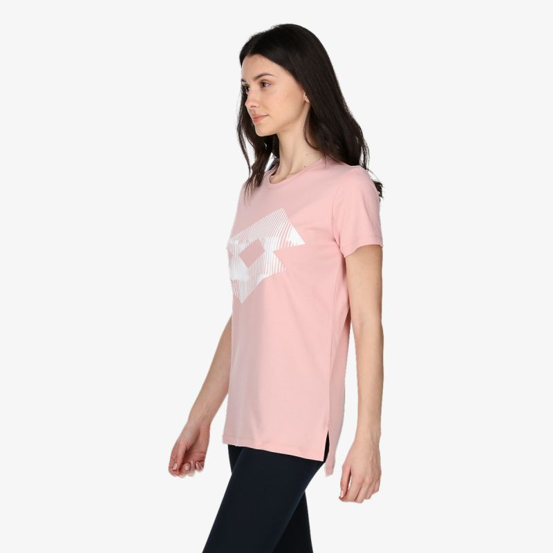 LOTTO Lotto ROOTS T-SHIRT