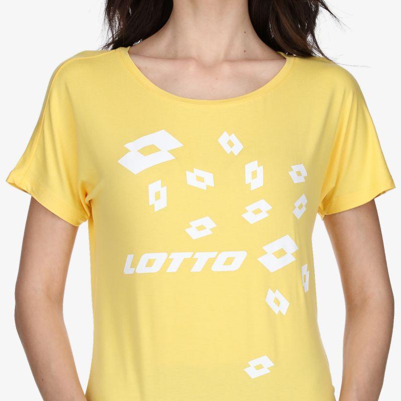 LOTTO Lotto LEMONA VIS TEE