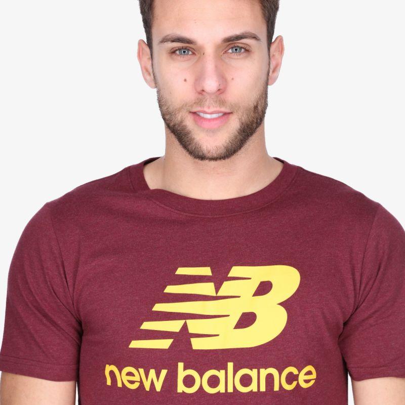 NEW BALANCE Essentials Stacked Logo