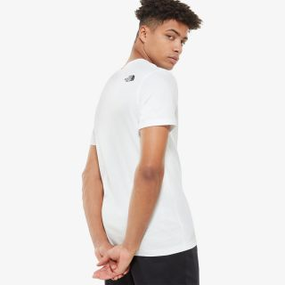 THE NORTH FACE M S/S NSE TEE