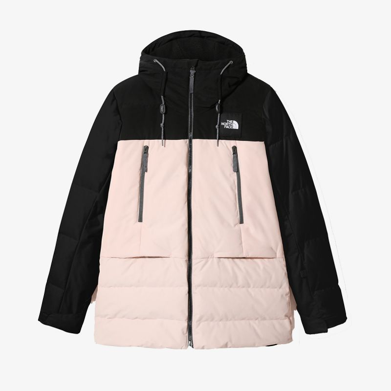 THE NORTH FACE W PALLIE DOWN JACKET