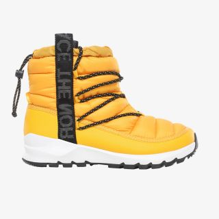 THE NORTH FACE W THERMOBALL LACE UP