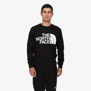 THE NORTH FACE M STANDARD CREW TNF BLACK