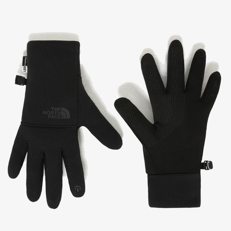 THE NORTH FACE W ETIP RECYCLED GLOVE