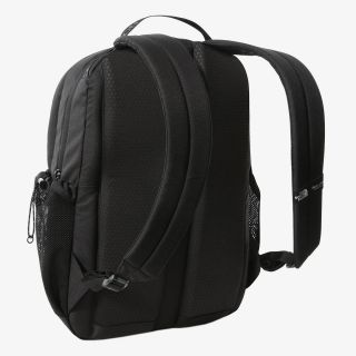 THE NORTH FACE BOZER BACKPACK TNF BLK/TNF BLK