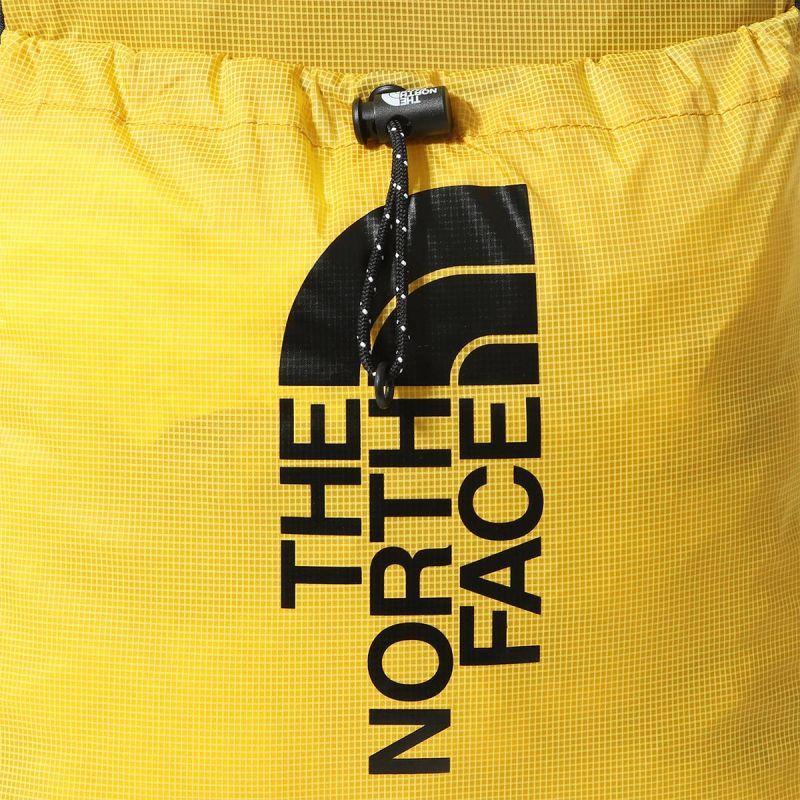 THE NORTH FACE BOZER BACKPACK ARROWWDYLW/TNFB