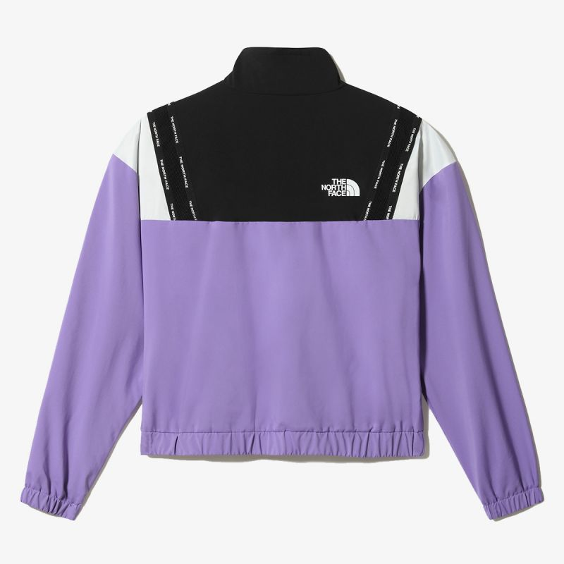 THE NORTH FACE The North Face TRAIN N LOGO WIND JACKET