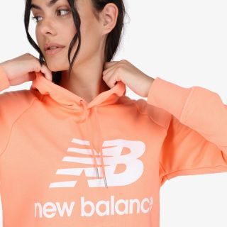 NEW BALANCE New Balance NB Essentials Pullover Hoodie